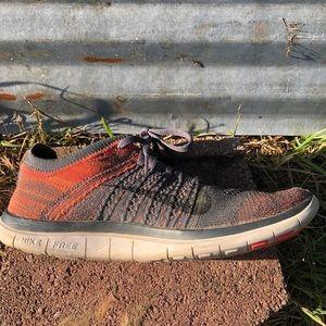 Nike FreeRun Flyknit